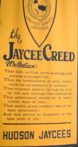 JC Creed